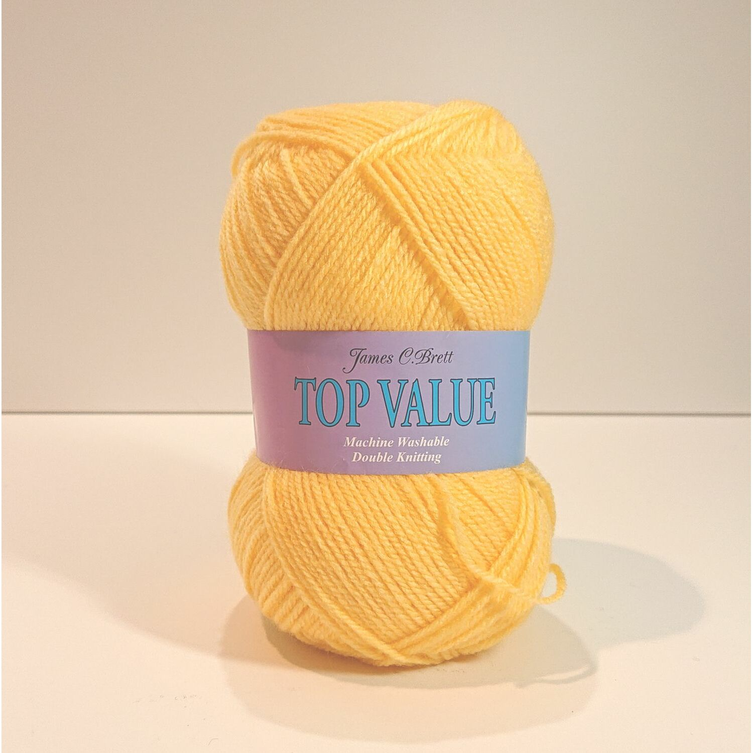 James C Brett Top Value DK Wool All Colours Available
