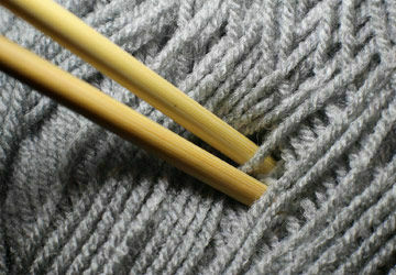 Knitting Patterns By Person
