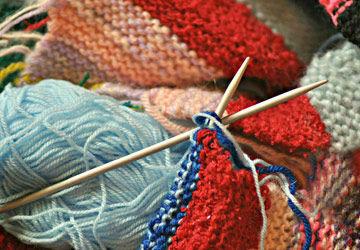 Knitting Patterns By Brand