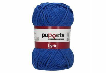 Puppets Yarn