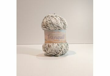 James C Brett Tranquil Chunky Yarn