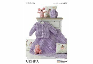 UKHKA Knitting Patterns