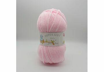 James C Brett Super Soft Baby Aran