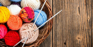 5 Of The Best Yarn Hacks