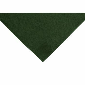 Trimits Acrylic Felt - Holly (90cm): Per Metre