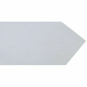 "Hallis 6"" Single-Sided Fusible Cotton Buckram: Per Metre"