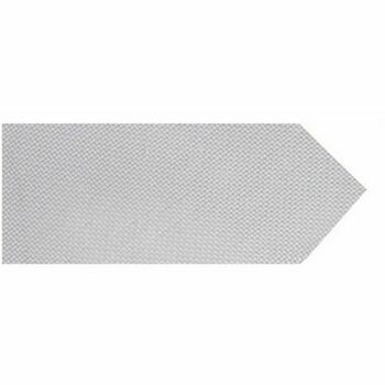 "Hallis 120mm (5"") Translucent Curtain Buckram: Per Metre"