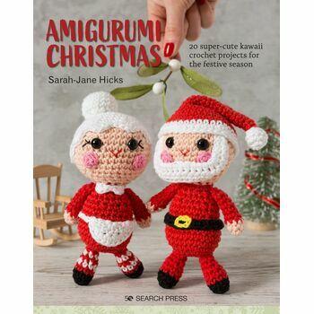 Amigurumi Christmas Crochet Projects
