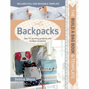 The Build A Bag Book: Backpacks