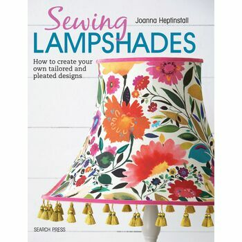 Sewing Lampshades - Create Your Own