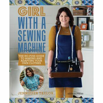 Girl With A Sewing Machine No-Fuss Guide