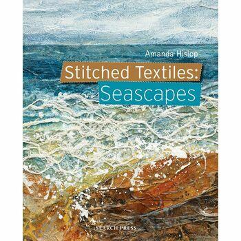 Stitched Textiles: Seascapes