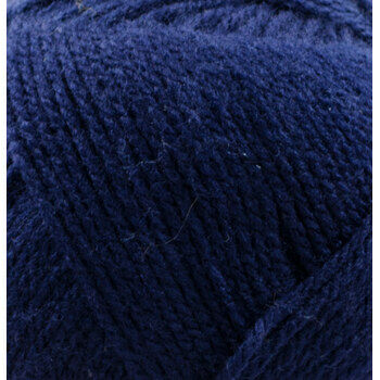 Top Value Yarn - Navy - 8416 (100g)