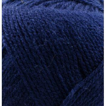 Top Value Yarn - Navy - 8416 (100g)