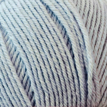 Supreme Soft & Gentle Baby DK Yarn - Light Blue SNG13 (100g)