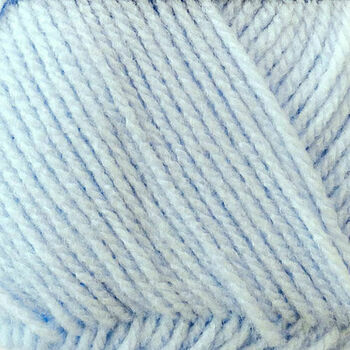 Super Soft Yarn - Baby DK - Baby Blue BB5 (100g)