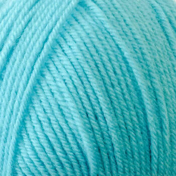 Supreme Soft & Gentle Baby DK Yarn - Bright Blue SNG16  (100g)