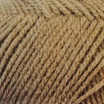 Top Value Yarn - Brown - 842 (100g)