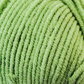 Cotton On Yarn - Green CO16 (50g)