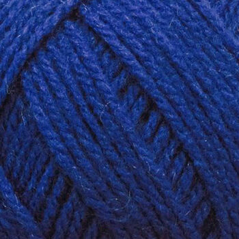 Top Value Yarn - Royal Blue - 8417 (100g)