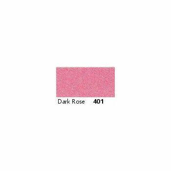 Berisfords: Double Faced Satin Ribbon: 7mm: Dark Rose: Per Metre