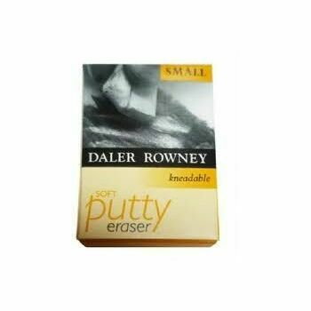 Daler Rowney Small soft putty rubber