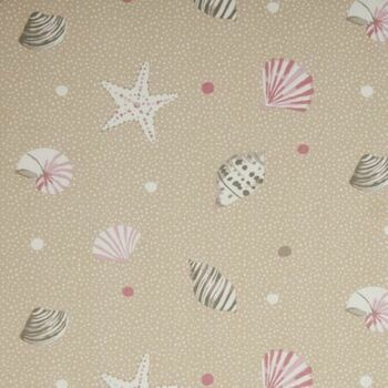 Studio G - Maritime - Seashells Sand