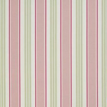Clarke & Clarke Studio G Vintage Classics Deckchair Stripe Sage
