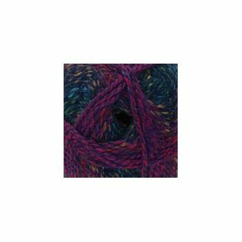 Marble DK Yarn - Multi Coloured 2 (100g)