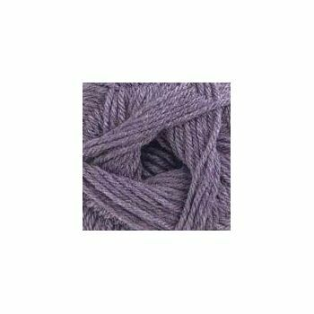 DK with Merino Yarn - Purple - DM4 (100g)