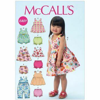 McCalls pattern M6944
