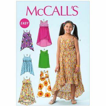 McCalls pattern M6948