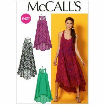 McCalls pattern M6954