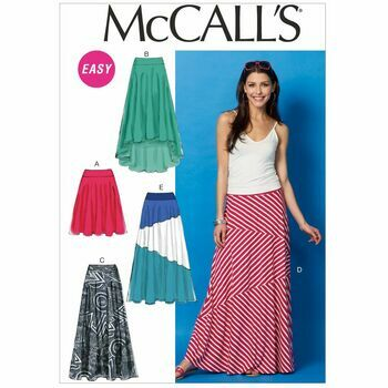 McCalls pattern M6966