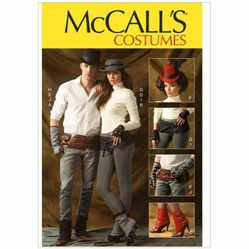 McCalls pattern M6975