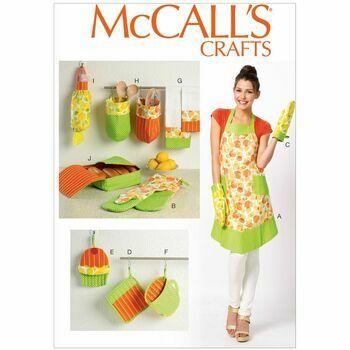 McCalls pattern M6978