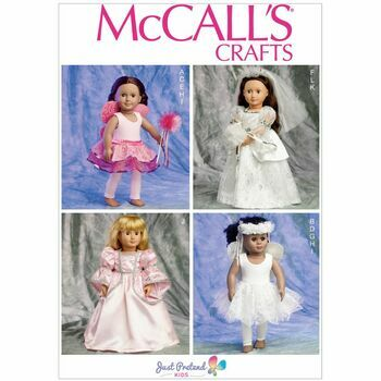 McCalls pattern M6981