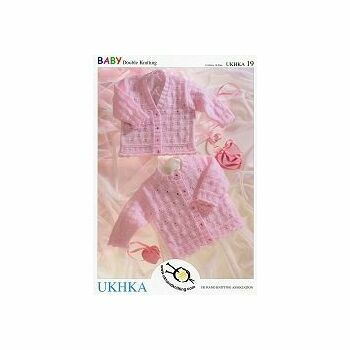 UKHKA Pattern DK n.19