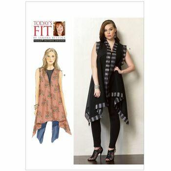 Vogue pattern V1375