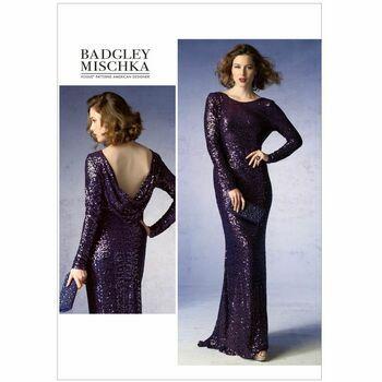 Vogue pattern V1374