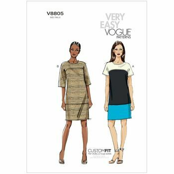 Vogue pattern V8805