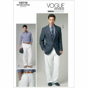 Vogue pattern V8719