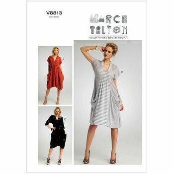 Vogue pattern V8813