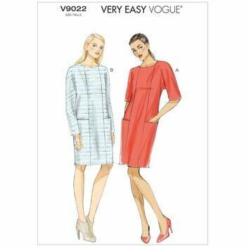 Vogue pattern V9022