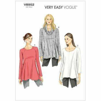 Vogue pattern V8952