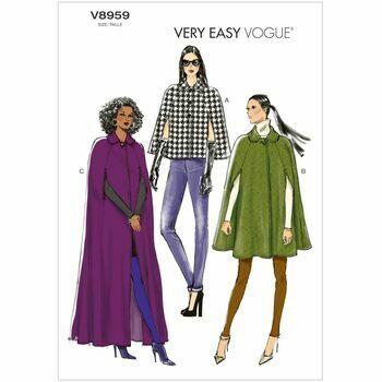 Vogue pattern V8959