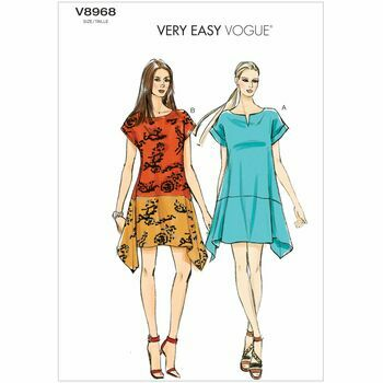 Vogue pattern V8968
