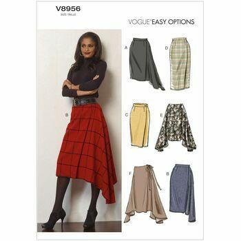 Vogue pattern V8956