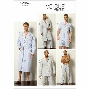 Vogue pattern V8964