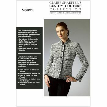 Vogue pattern V8991